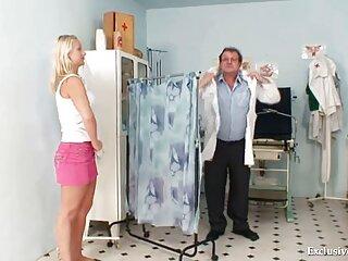 Egy fiatal, kis mellekkel rendelkező kurva valódi mestert mutat a maszturbációban, rózsaszín péniszével a nagymamájához. Cumi megtapasztalhatja ugyanakkor, masszázs, test, régi, gyenge, majd részt vesz, majd reggeli szex video lassan maszturbál együtt, orgazmus elhúzódó.